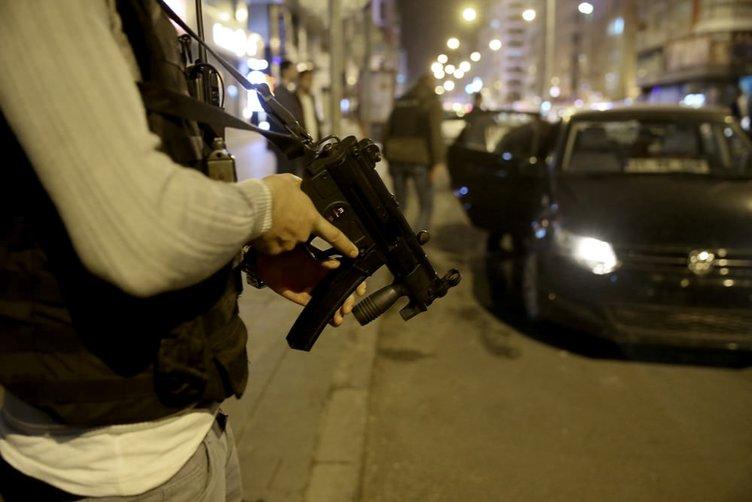 Diyarbakır'da Nevruz güvenliği had safhada!