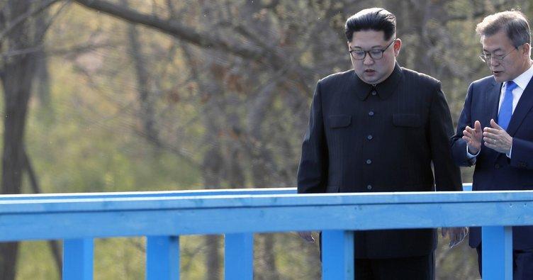 Kuzey Kore'den uluslararası yardım talebi