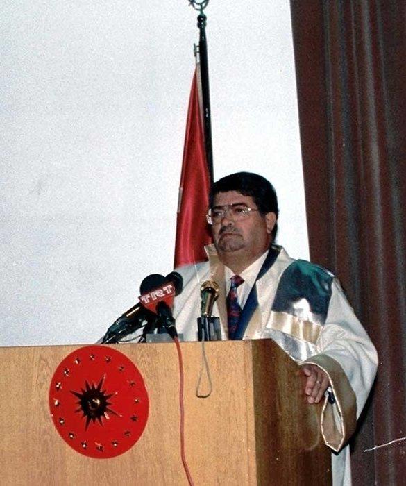 Turgut Özal'ın ölüm yıldönümü ( Turgut Özal kimdir? )