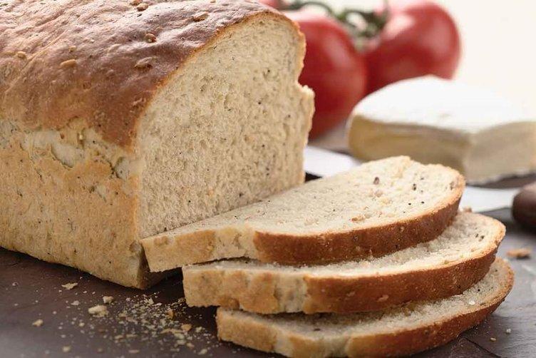 Diyet yapanlara 'ekmek' uyarısı