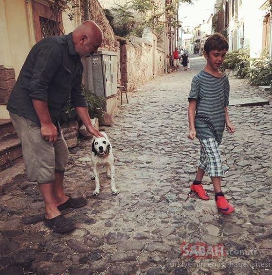 Sosyetik güzel Yasemin Özilhan'ın kızları büyüdü! Emine ve Ela'yı görenler…