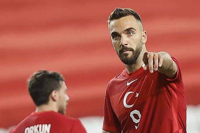 Son dakika: Beşiktaş Sergen Yalçın'la görüşmelere başladı! Teklifin detayları ortaya çıktı... 14