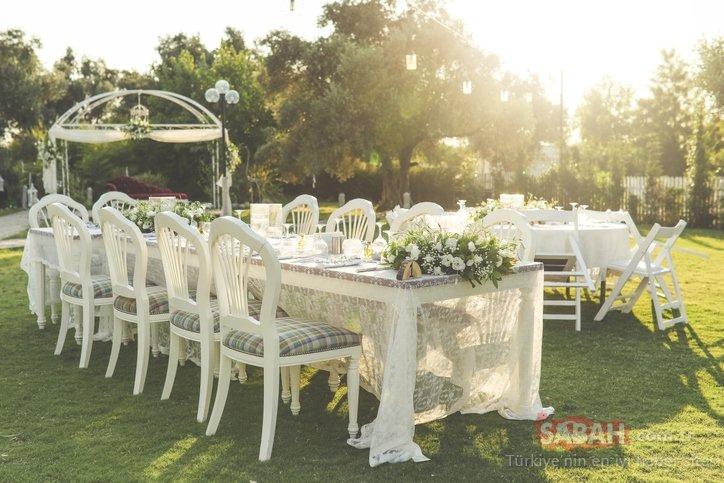 Düğünler ne zaman, hangi tarihte yapılacak? Düğün salonları ne zaman açılacak, açıldı mı? Düğün sezonu tarihleri için açıklama geldi mi?
