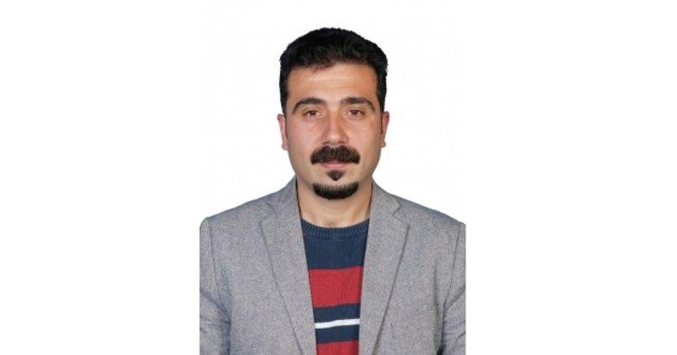 Gökhan Arasan kimdir? AK Parti Tunceli Belediye Başkan adayı Gökhan Arasan oldu!
