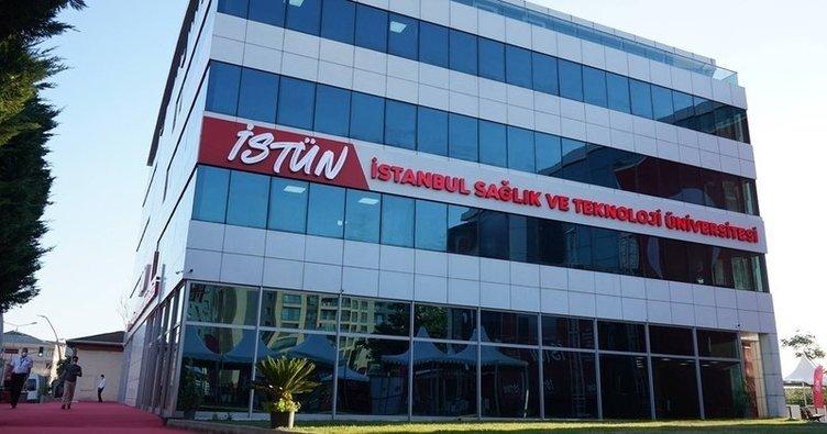 İstanbul Sağlık ve Teknoloji Üniversitesi 8 Araştırma Görevlisi alacak