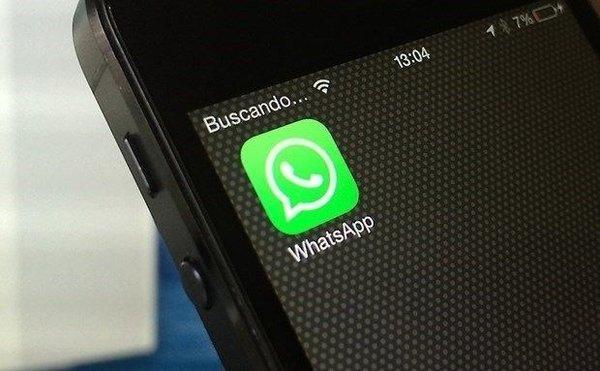 WhatsApp'ta QR kodla ödeme dönemi