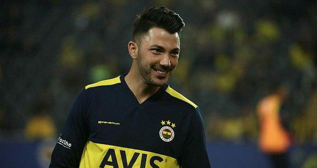Tolgay Arslan Udinese'ye imza attı