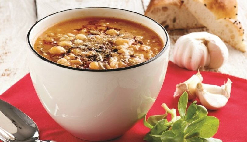 Ekşili çorba