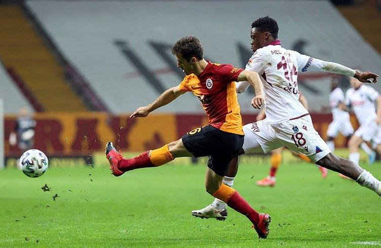 Son dakika: Galatasaray Trabzonspor derbisi sonrası flaş sözler! 'Tam 9 puan kaybettirdi eğer şov yapmasa…'