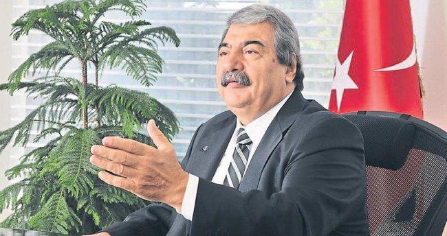 Abdulkadir Konukoğlu en güçlü 30 iş insanı arasında