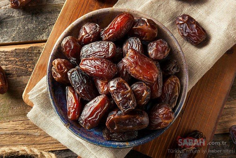 Kur'an-ı Kerim'de adı geçen bu besinler tam bir şifacı!
