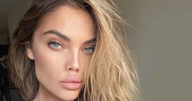 Son dakika haberi: Ukraynalı model Fransız balkondan düşüp öldü! Sevgilisi kurtarmak yerine bakın ne yaptı!