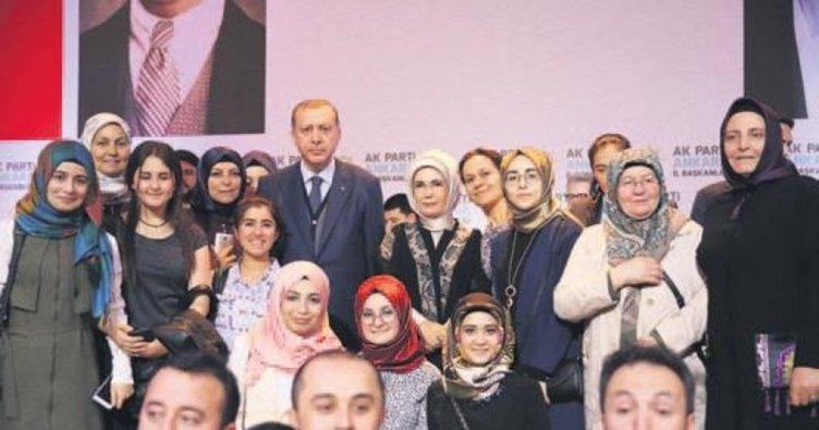 """""""Ankara 'gazi' sıfatını hak etti"""""""