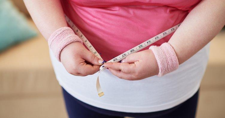 Obezite insan ömrünü 15 yıl kısaltıyor