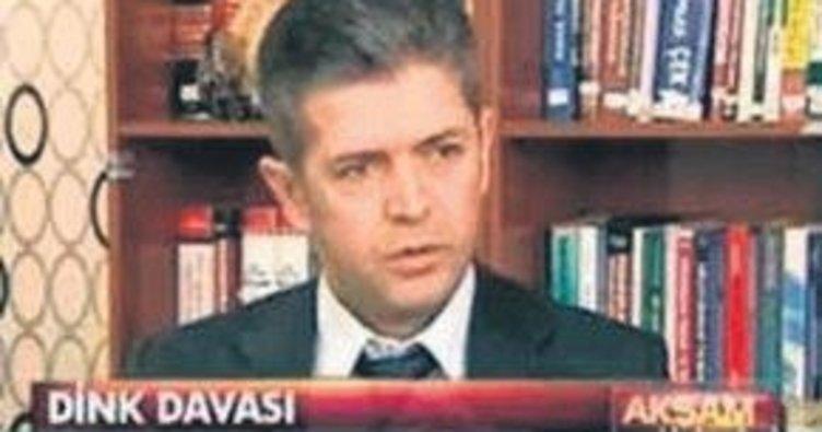 Dink davası avukatı FETÖ itirafçısı