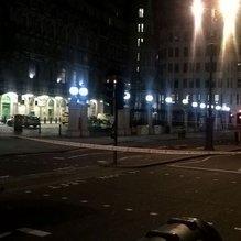 İngiltere'de metro istasyonu kapatıldı!