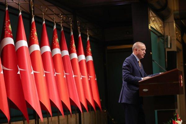 Son dakika   Kabine toplantısı bugüne alındı: Gözler Başkan Erdoğan'da