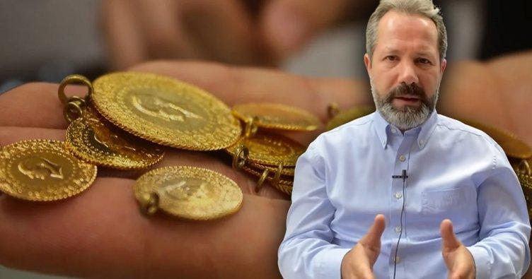 Altın fiyatları için İslam Memiş kritik seviyeleri açıklayarak tarih verdi: 'Son alım fırsatı olacak'