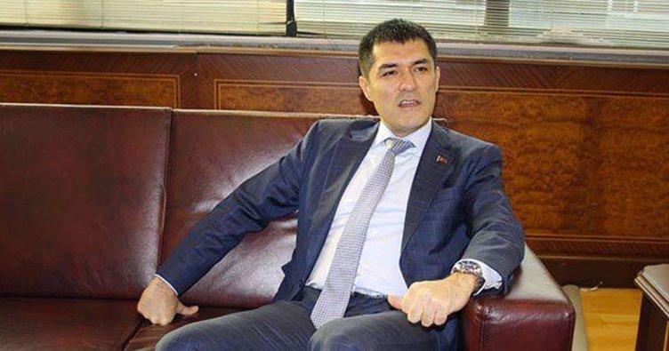 İYİ Partili Ümit Özdağ suçladı: İstanbul İl Başkanı Buğra Kavuncu FETÖ'cü