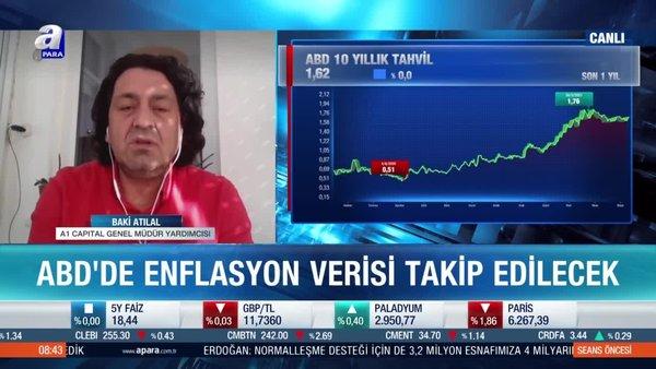 Altın için yükseliş sürer mi? Baki Atılal: Yatırımcılar kar güdüsü ile altın yerine kripto paralara yöneldi