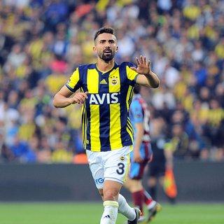 Fenerbahçe'nin tecrübeli sol beki Hasan Ali Kaldırım'dan derbi açıklaması
