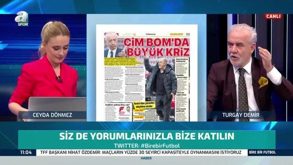 Turgay Demir: Mustafa Cengiz