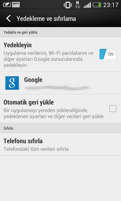 Android telefonlarda uygulama bildirimleri nasıl kapatılır?