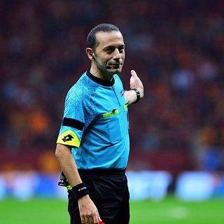 Derbinin penaltı pozisyonları için flaş açıklama!