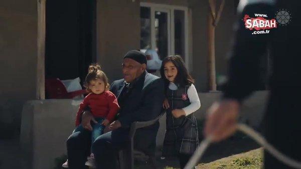Aşı olma hikayeleri filmleştirildi! İletişim Başkanlığı'ndan anlamlı çalışma: İnsanı yaşat ki devlet yaşasın   Video
