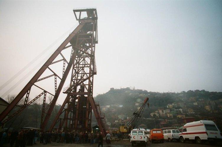 Türkiye'de geçmişten bugüne maden kazaları