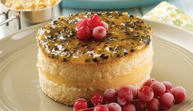 Çarkıfelek jöleli pasta