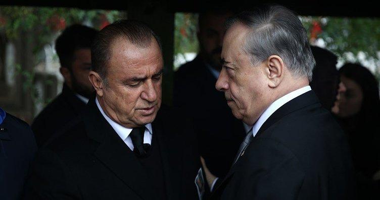 Son dakika: Galatasaray'daki krizi Sabah'ın usta...