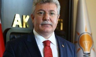 AK Parti'li Akbaşoğlu'ndan TBMM'deki 'kapalı oturum' öncesi değerlendirme