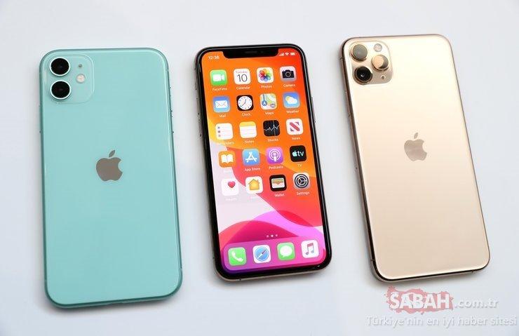iPhone 12'nin özellikleri nedir? İşte şimdiye kadar ortaya çıkanlar...