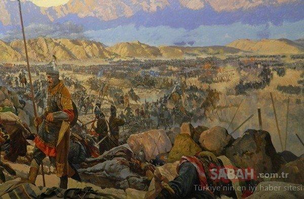 Erhan Afyoncu: Malazgirt Alparslan'a babasının vasiyetiydi