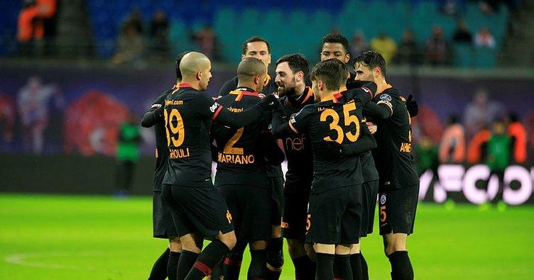 Boluspor - Galatasaray maçı ne zaman saat kaçta hangi kanalda?