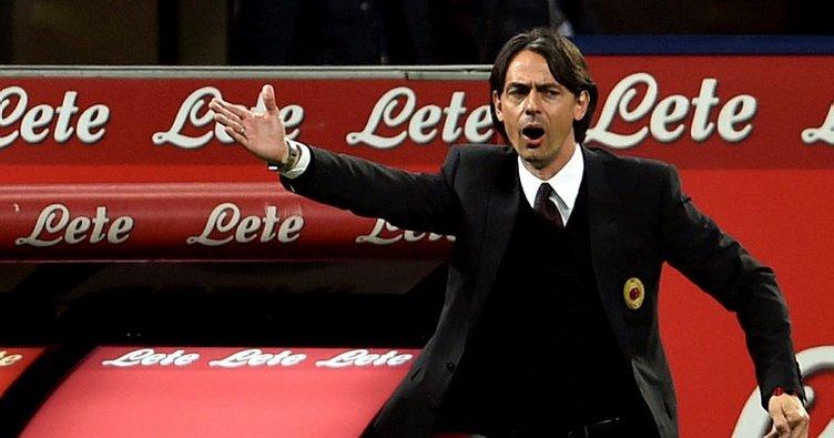 Bologna teknik direktörlük görevine Filippo Inzaghi'yi getirdi