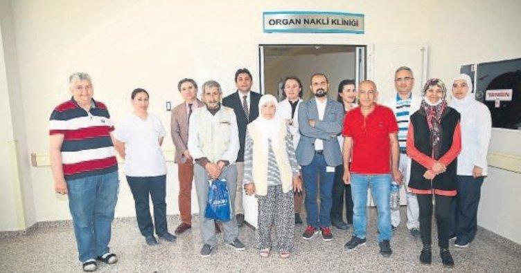 Sağlık turizminin merkezi Antalya
