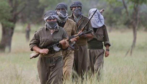 10 soruda AB'nin PKK politikası
