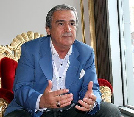 Deniz Çoban bir daha Türkiye'de hakemlik yapamaz