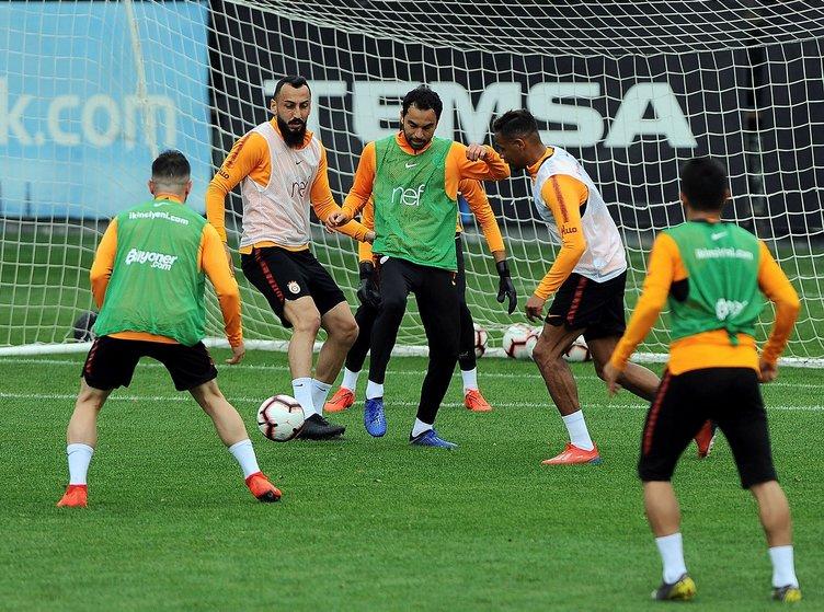 Son dakika haberi! Başakşehir maçı öncesi Galatasaray'da şok gelişme!