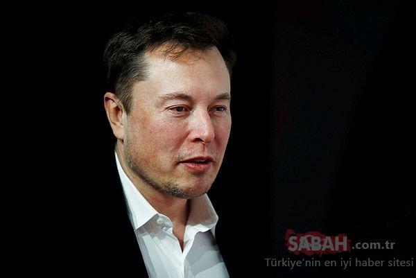 Elon Musk'tan flaş Mars açıklaması