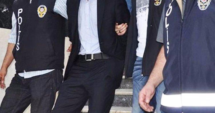 İzmir'de terör operasyonu: 6 kişi gözaltında
