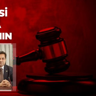 Eski HSYK üyesi Kerim Tosun'a verilen cezanın gerekçesi açıklandı