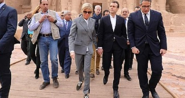 First Lady Nin Pahali Ayakkabisi Odunc Cikti Avrupa Haberleri