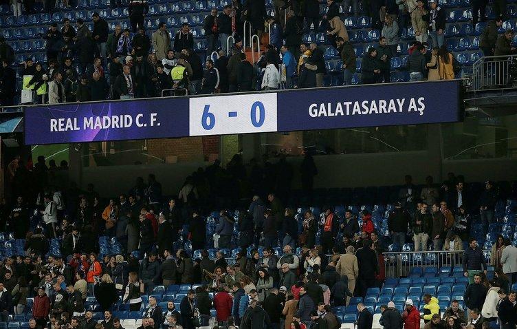 GSTV'de ilginç anlar! 6. gol gelince...