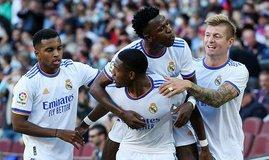 Real Madrid, Barcelona'yı devirdi! Agüero...