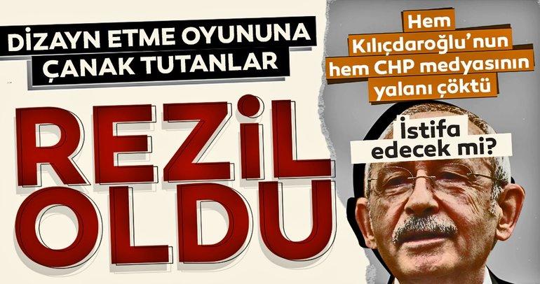 Külliye'ye çıkan CHP'li yalanında yeni gelişme! Rahmi Turan: O kaynak gazeteci Talat Atilla