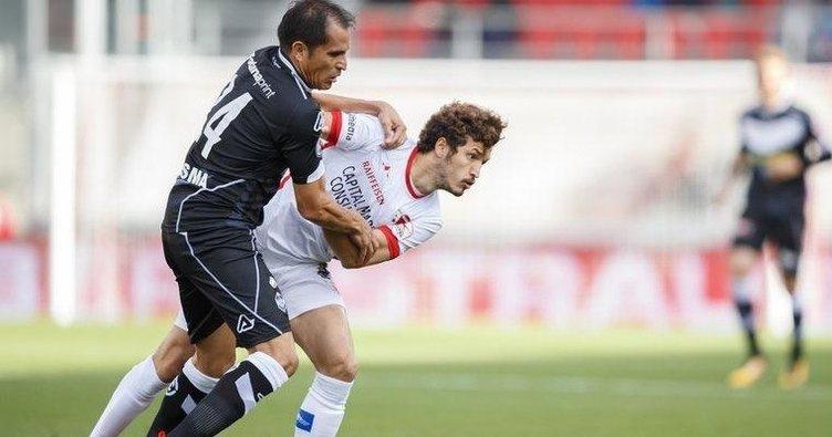 Salih Uçan'ın takımı Sion, Avrupa'dan men edildi