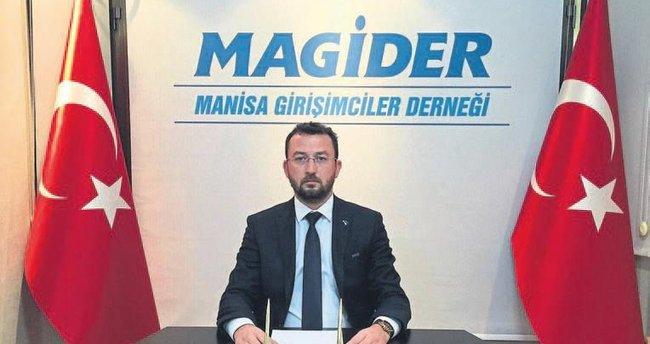 MAGİDER,Manisa ve Türkiye'ye katkı sağlıyor